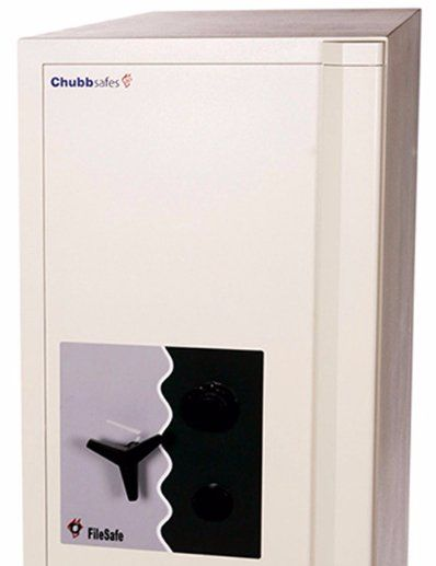 Askwith Safe Company chubbsafes filesafe