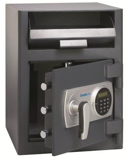 Askwith Safe Company chubbsafes omega deposit safe