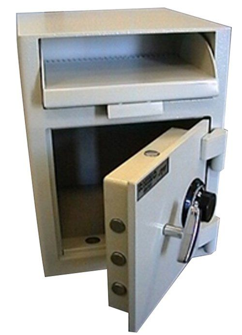 Askwith Safe Company mutual deposit safes