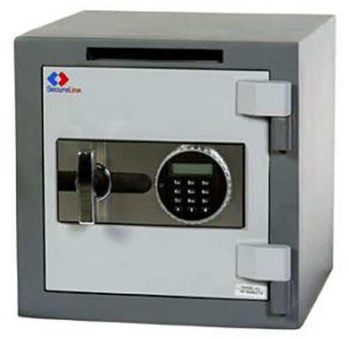 Askwith Safe Company secureline chubbsafes secure e slot