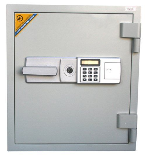 Askwith Safe Company mutual fire safe 63 electronic lock
