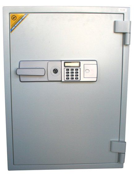 Askwith Safe Company mutual fire safe 86 electronic lock