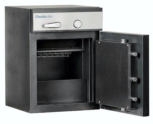 Askwith Safe Company chubbsafes proguard dt grade ii