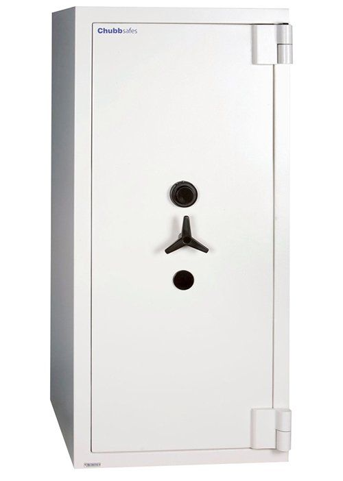 Askwith Safe Company chubbsafes oxley mk iii