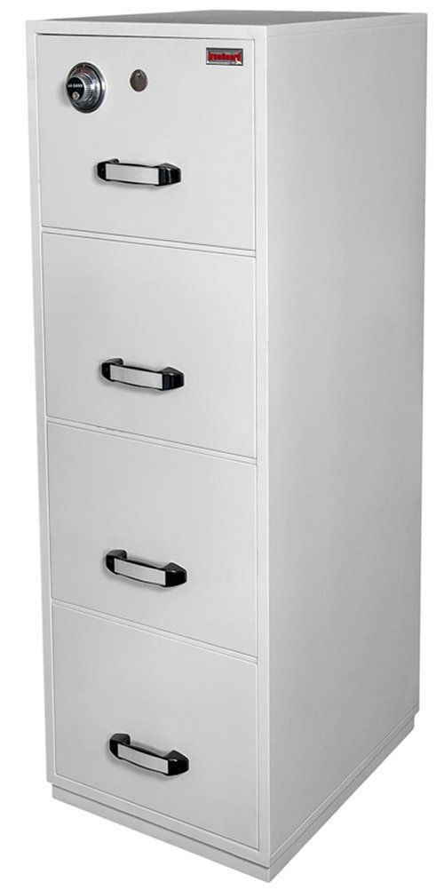 Askwith Safe Company fireproof filing cabinets