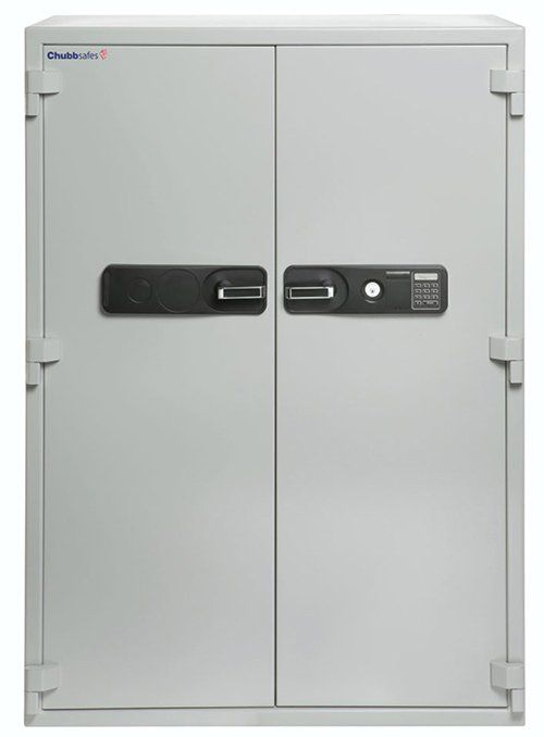 Askwith Safe Company fire proof storage cabinets