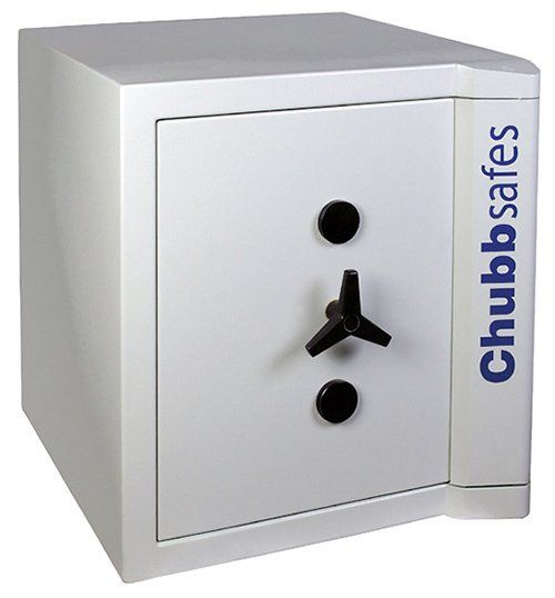 Askwith Safe Company chubbsafes europa grade iii size 3