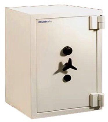 Askwith Safe Company chubbsafes oxley mk iii size 3