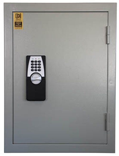 Askwith Safe Company protectall 200 key cabinet electronic lock