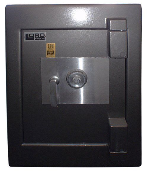 Askwith Safe Company lord tdr commercial safe