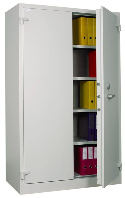 Askwith Safe Company chubbsafes archive cabinet size 880