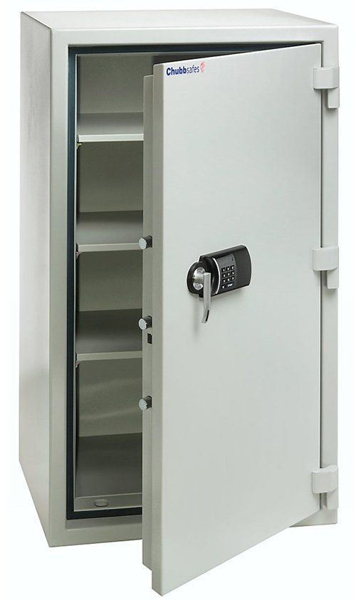 Askwith Safe Company chubbsafes office size 300
