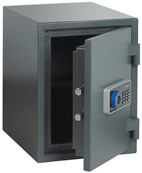 Askwith Safe Company chubbsafes elements fire 25