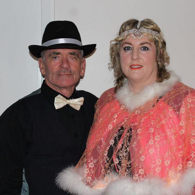 Fancy dress costumes in Feilding