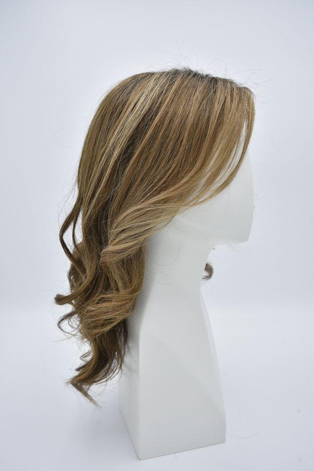 EXACT DUPLICATION Wig