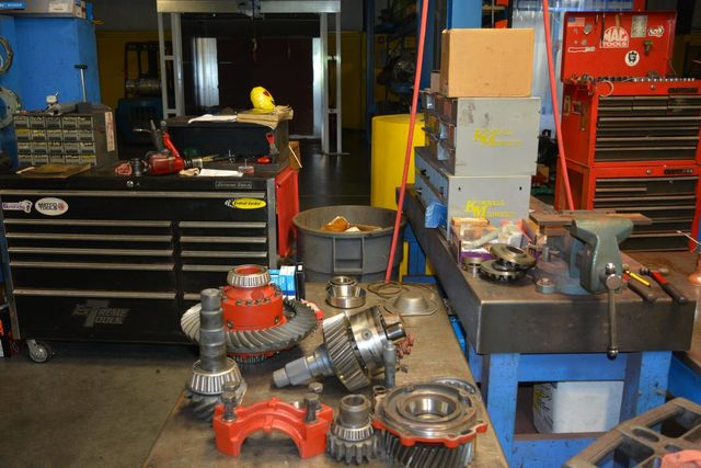 Transmission Parts - parts - Concord,, NC - Overdrive