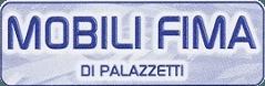 MOBILI FIMA - LOGO