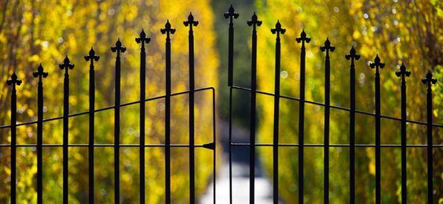 Elegant Gate - Gate installation in Ventura, CA