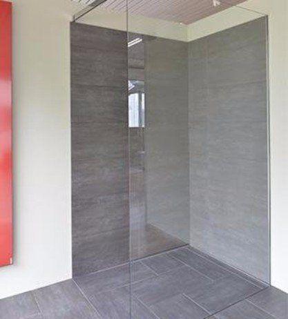 doccia in ardesia