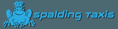 Spalding Taxis logo
