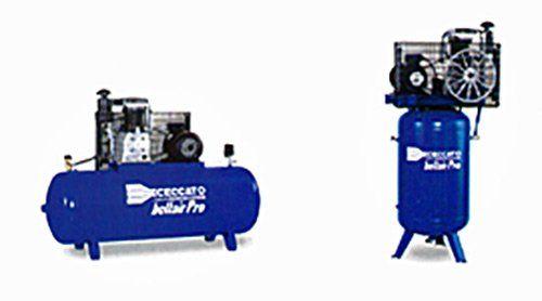 Compressori ad aria e gas RIZZO AIRCOMP a Parabita, LE