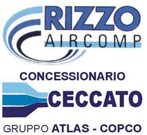 Rizzo Aircomp Di Rizzo Annunziato – Logo a Parabita, LE