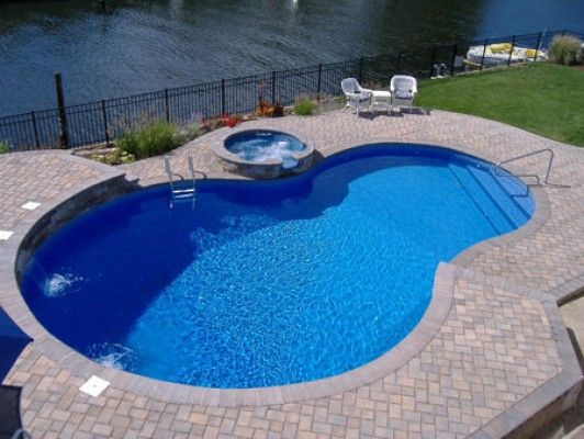 Get Into Your Very Own In Ground Pool Today