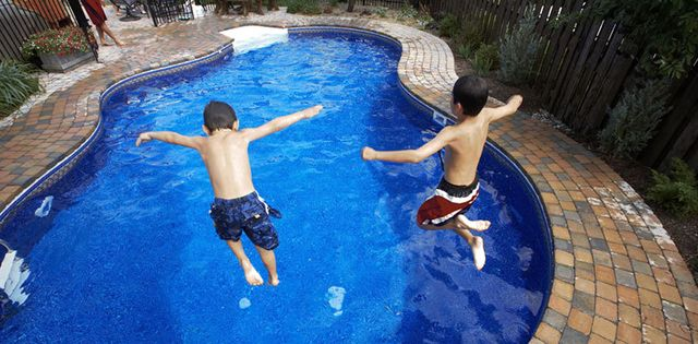Serving Myrtle Beach Sc With Pool Installation Renovation Cleaning More