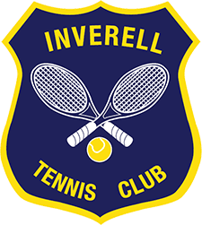 Inverell Tennis Club logo