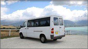 minibus transport