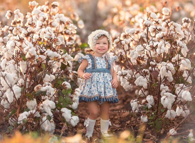 FINE ART COTTON SESSIONS   PEARLAND HOUSTON CHILD, BABY, FAMILY