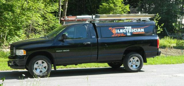 Residential Electrician Topsham, ME