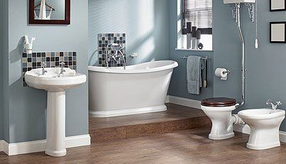 Attirant Do You Want To Install A New Toilet For Your Home?