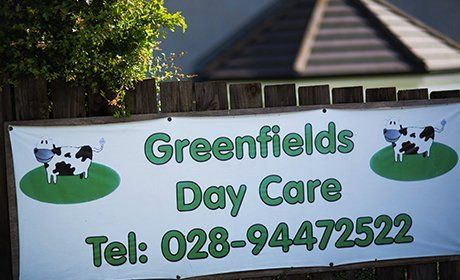 Greenfields Day Care board