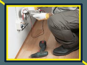 electrical socket testing