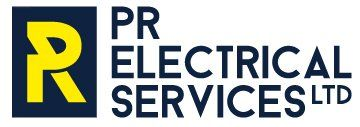 PR ELECTRICAL SERVICES LTD logo