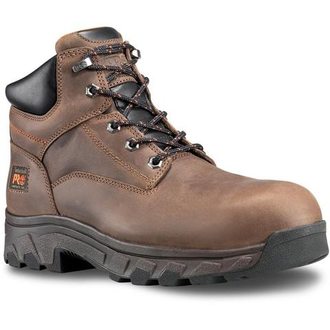 """Timberland Pro Men s Workstead 6"""" Composite Toe  A1KHV.  149.95. The  Timberland PRO® Workstead 6"""