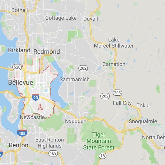 Appliance Repair in Bellevue, WA - Appliance Service Plus