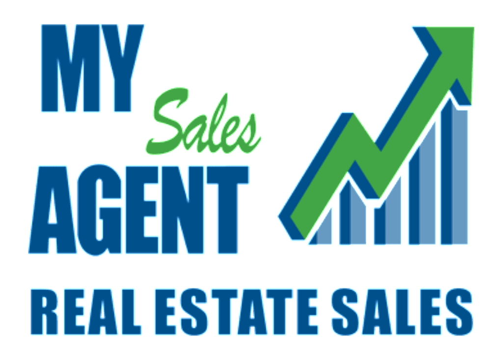 My Sales Agent logo