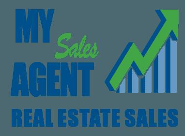 My Sales Agent logo