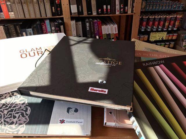 catalogo Prestige Collection