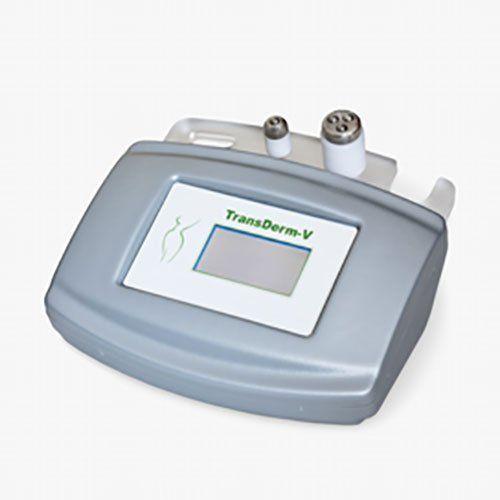 apparecchio per trattamento Transderm