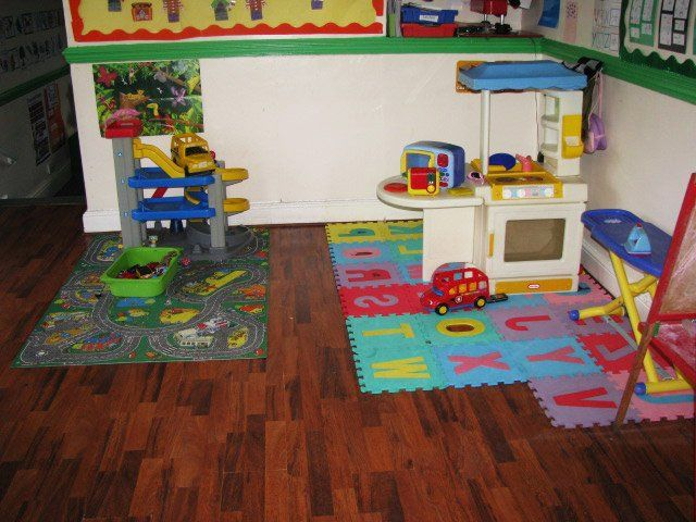 play room for kids