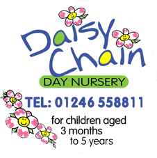 Daisy Chain Day Nursery Company logo