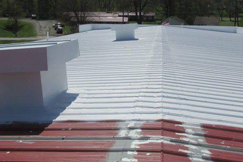 Roof Replacement Roanoke, VA