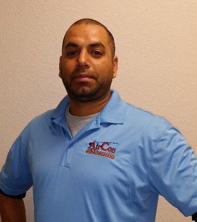 Paul | HVAC Installer, AirCon Service Company