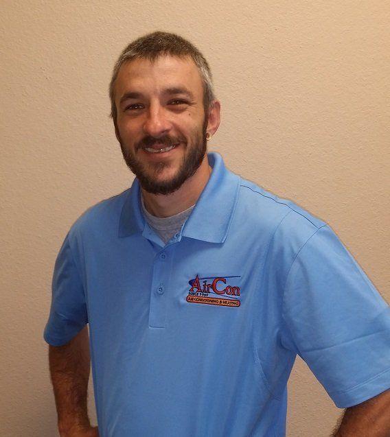 Matt | HVAC Installer, AirCon Service Company