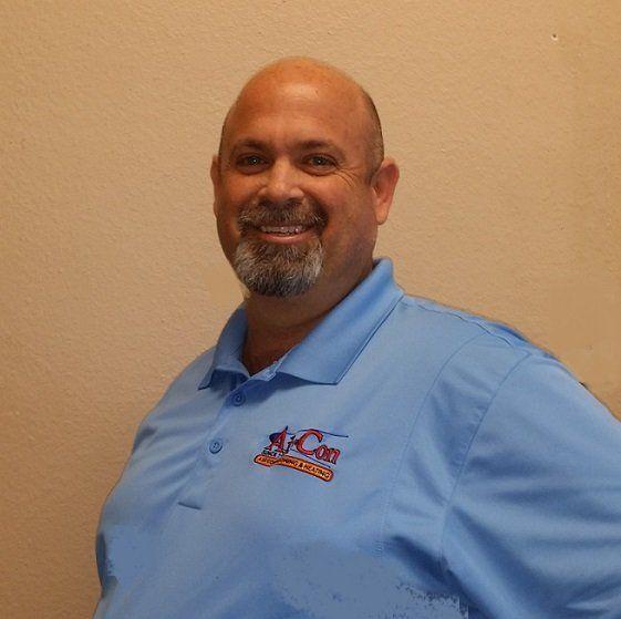 J. Wayne | In House Home Advisor, AirCon Service Company