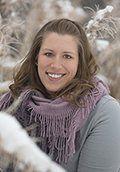 Portrait of Kelsey Enochs