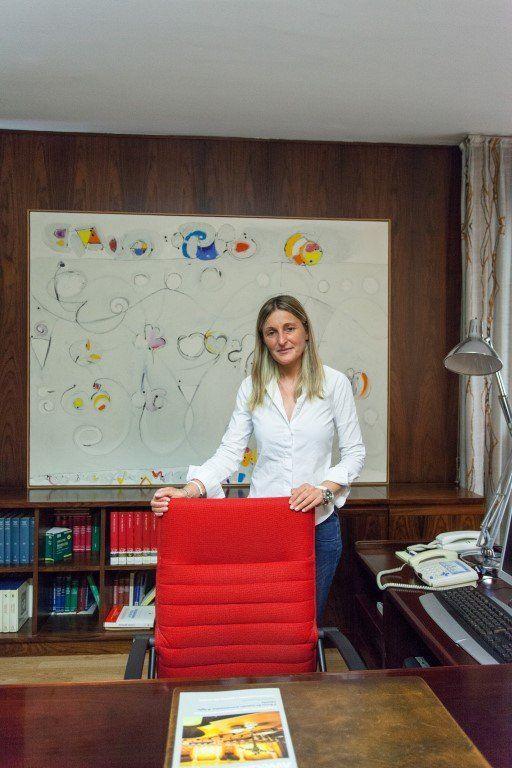 Avv. Maria Chiara Tartini